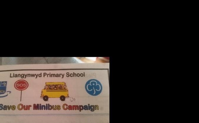 Save our Minibus