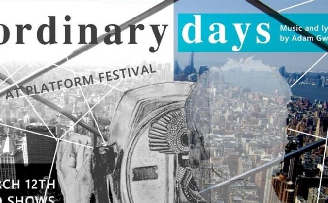 Ordinary Days at Platform