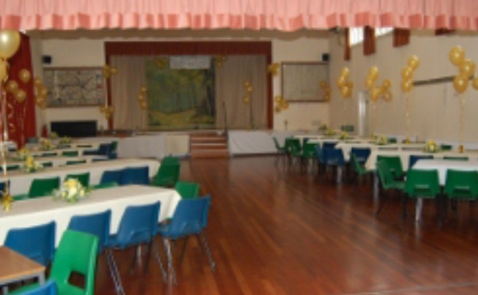 Banwell Village Hall - Regeneration Project