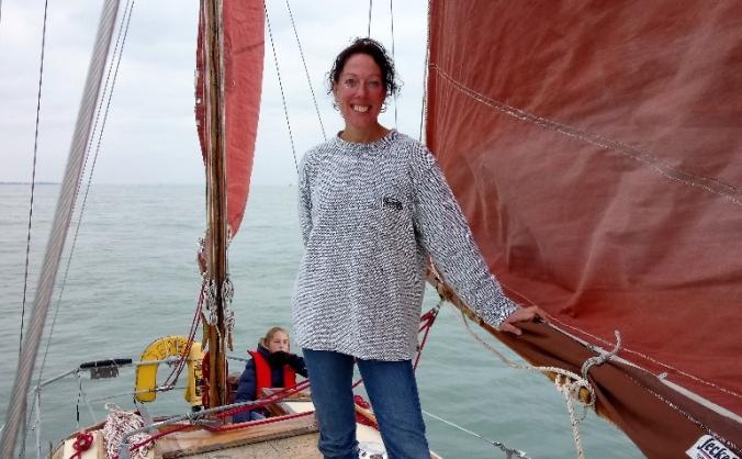 Ysgol Hwylio Borth Sailing School