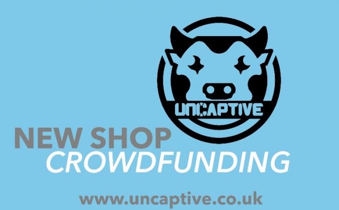 UNCAPTIVE - New ethical sustainable products