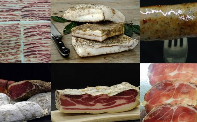 Norcino: Finest Charcuterie cafe