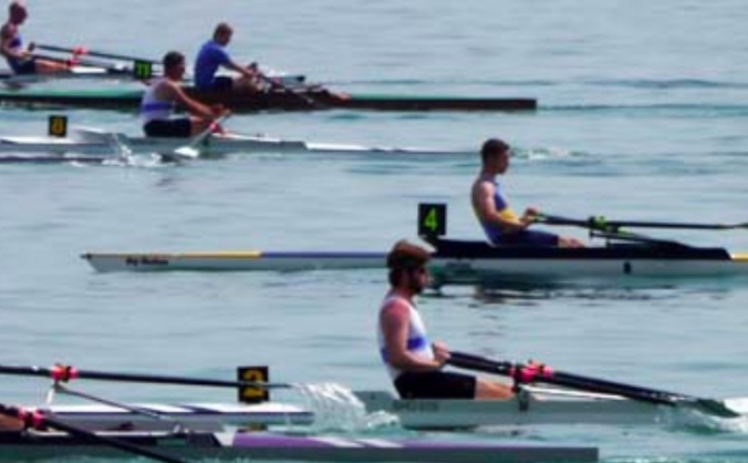 Shoreham & Brighton Coastal Rowing Regattas 2016