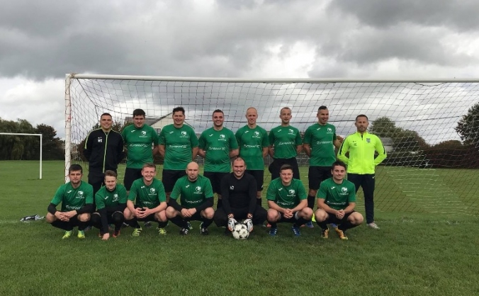 Bristol Eagles FC