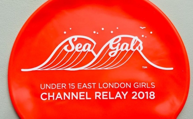 Sea Gals  Channel Relay 2018