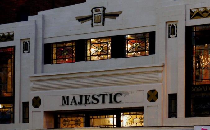 The Majestic Theatre, Darlington