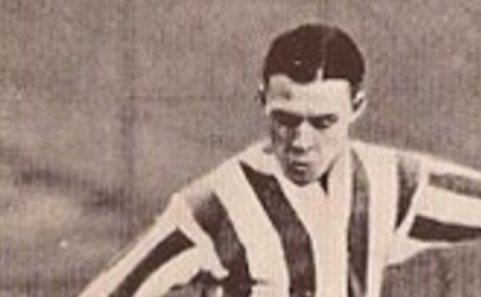 Frank Soo, football's forgotten genius