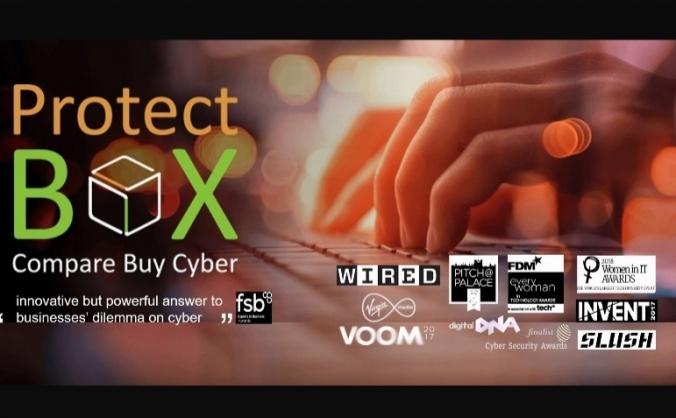 Cyber a right all deserve, we make it simple & fun