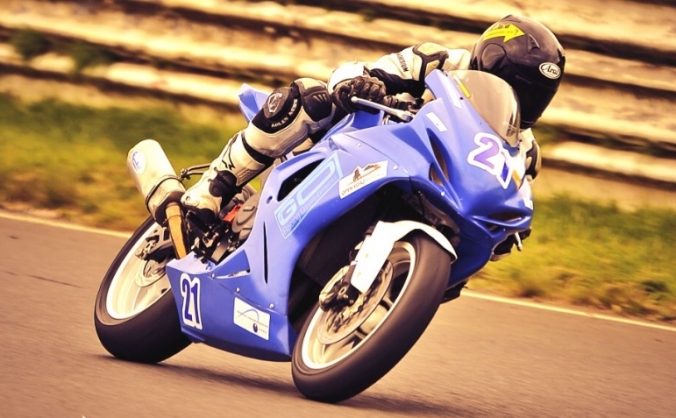#29 Get me back racing!