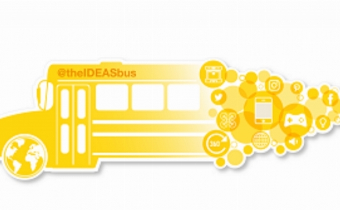 The I.D.E.A.S. Bus Road Trip & Technology Festival