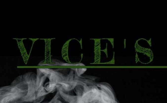 Vice's Vaping Emporium