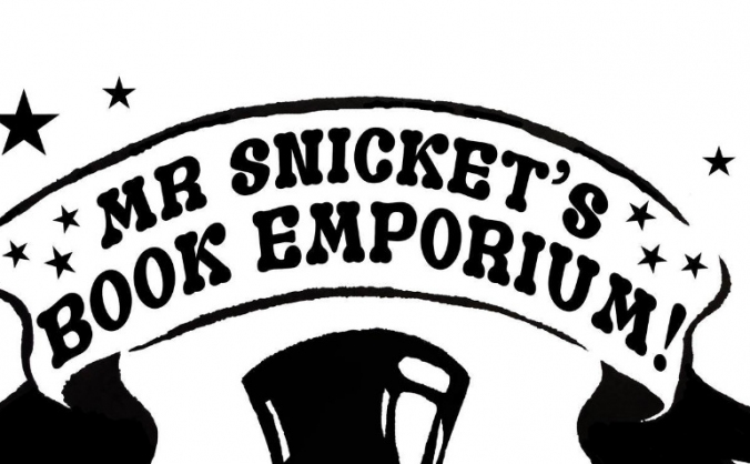 Snickets Mobile Book Emporium