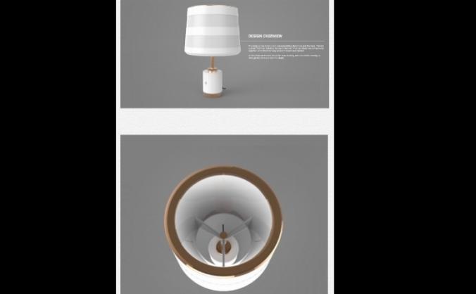 Cherry Smart Lamp-New Generation Eco-friendly Lamp
