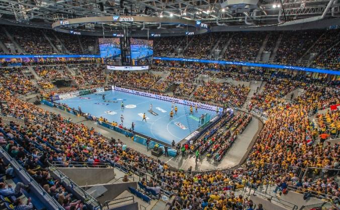 British and Irish Handball League