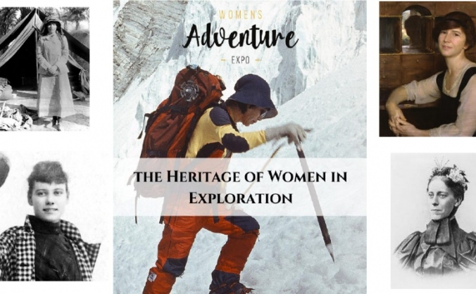 History of Women Explorers conference Bursaries