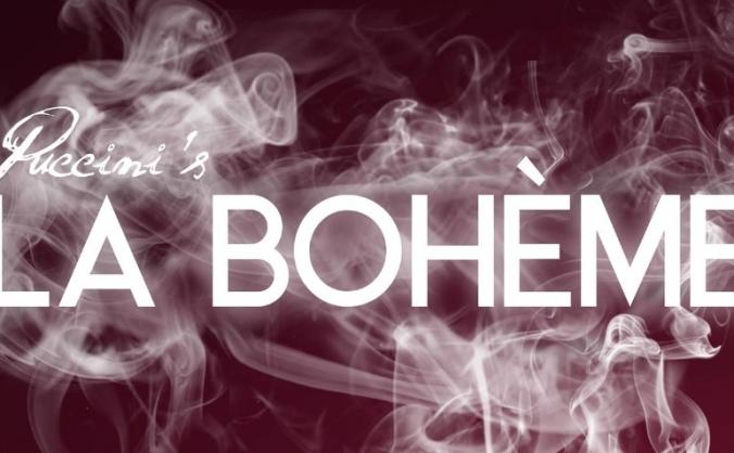 Help to put on La Bohème in Paisley