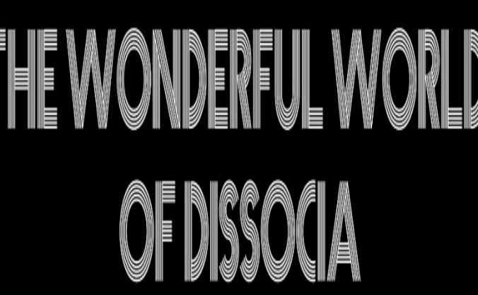 THE WONDERFUL WORLD OF DISSOCIA R&D