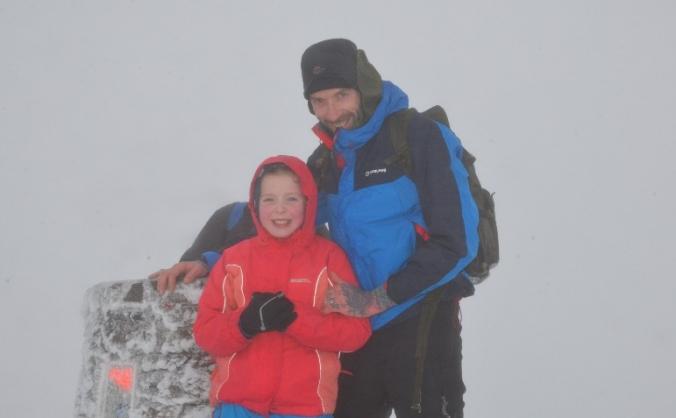 Dad&Daughter3Peaks