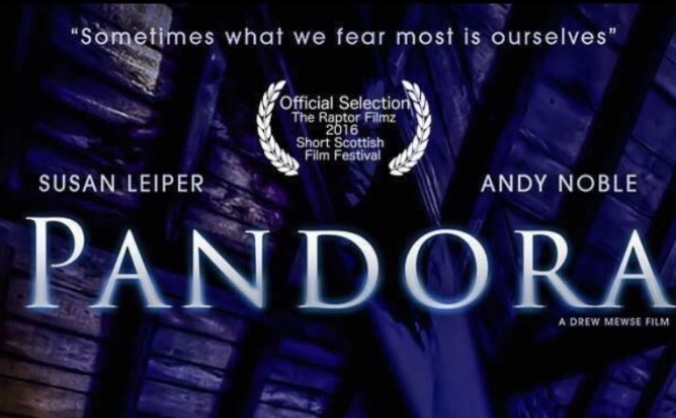 Pandora feature film
