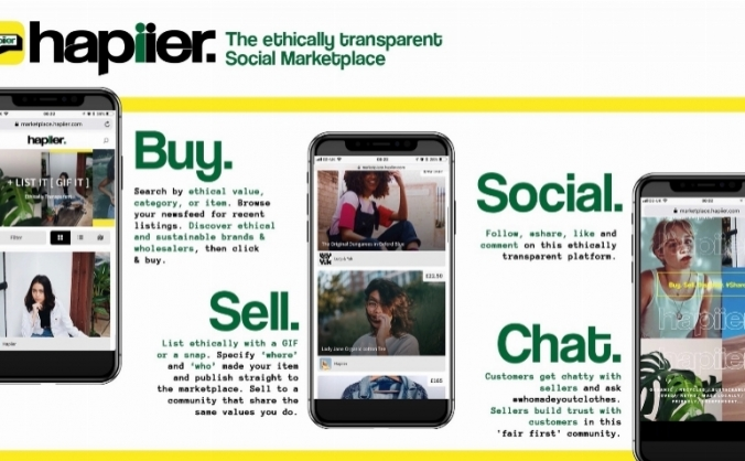 The Ethically Transparent Social Marketplace
