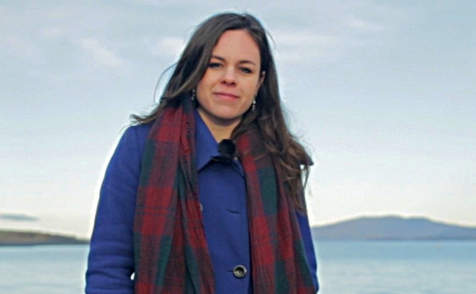 Kate Forbes SNP for Skye, Lochaber & Badenoch