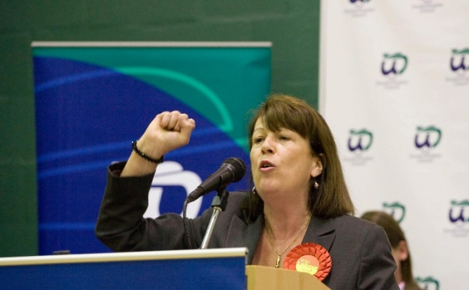 Gail Casey Labour  - For Clydebank & Milngavie