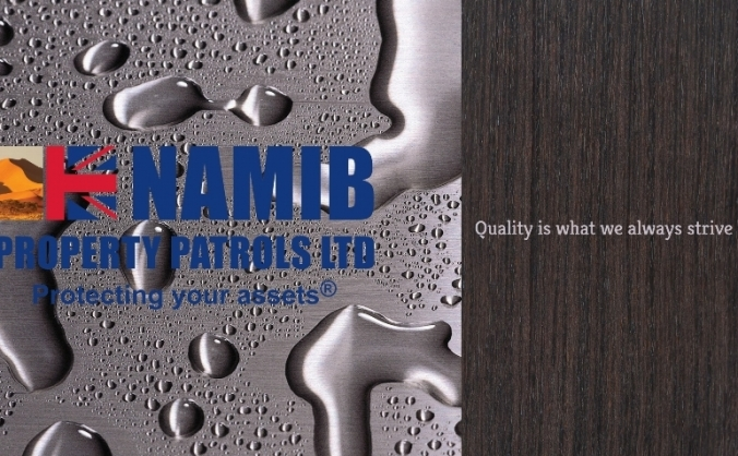 Namib Property Patrols Ltd