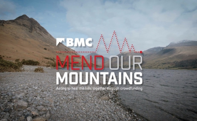 Mend Our Mountains - UK wide