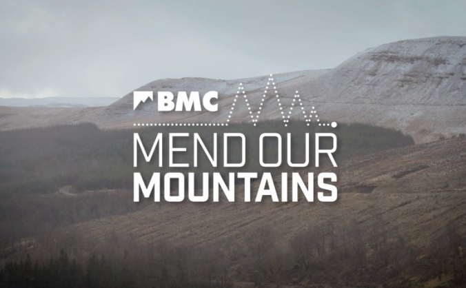 Mend The Brecon Beacons!