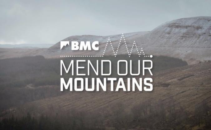 Mend The Brecon Beacons!