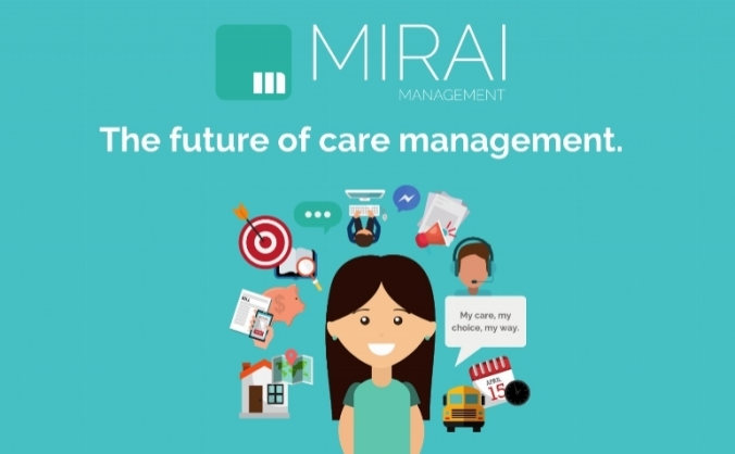 A new future for care