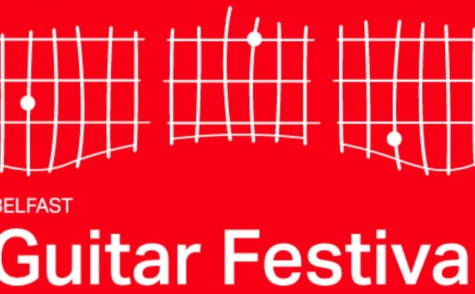 The Belfast Guitar Festival 2016