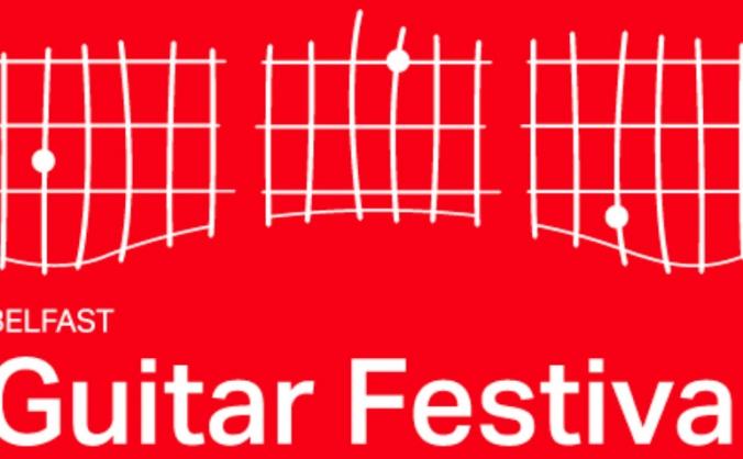 The Belfast Guitar Festival 2016