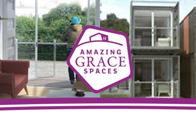 Amazing Grace Spaces