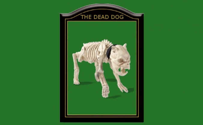 The Dead Dog