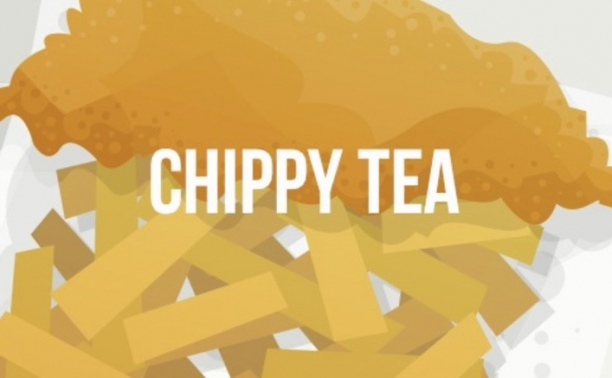 Chippy Tea