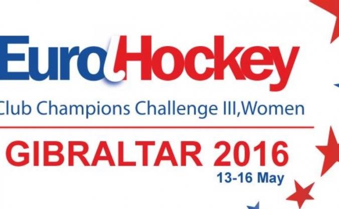 EuroHockey Womens Challenge III