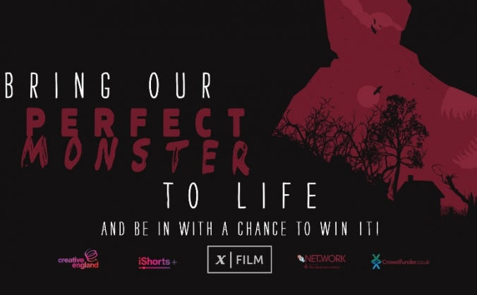 Perfect Monster – A short horror film