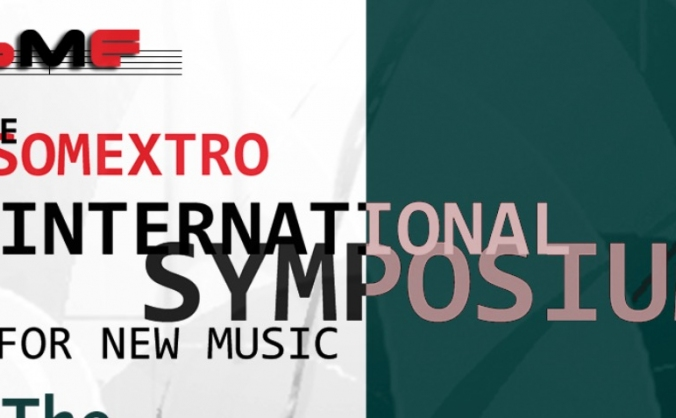 Somextro International Symposium for New Music