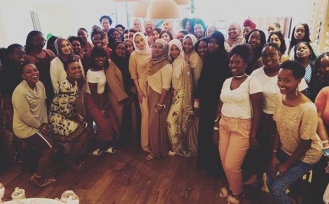 Creating opportunities for WOC