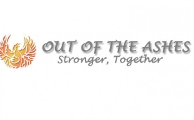 Out Of The Ashes - Helping those who need it...