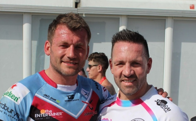 Mo Bro Rugby - Carwyn Thomas