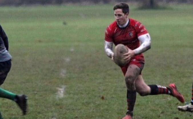 Mo Bro Rugby - Jack Lewis