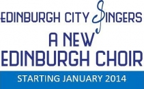 The Edinburgh City Singers