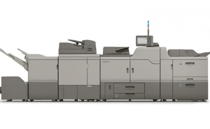 New Digital Printing Equipment Needed