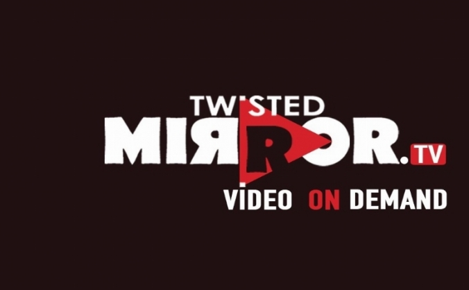 Twisted Mirror TV the Comedy VOD