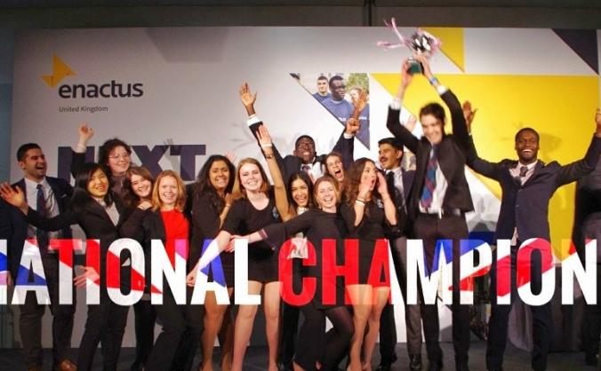 Send Student Social Entrepreneurs to Global Expo