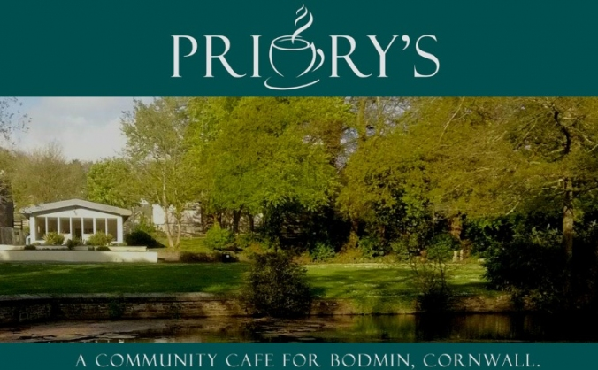 Priory's - a Community Cafe for Bodmin