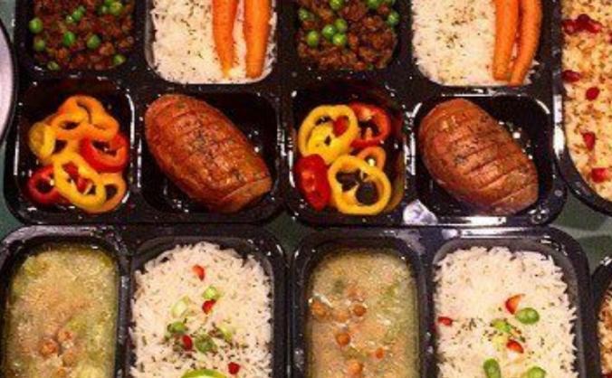 Nutri-Meal   Healthy Fast Food   Retailer