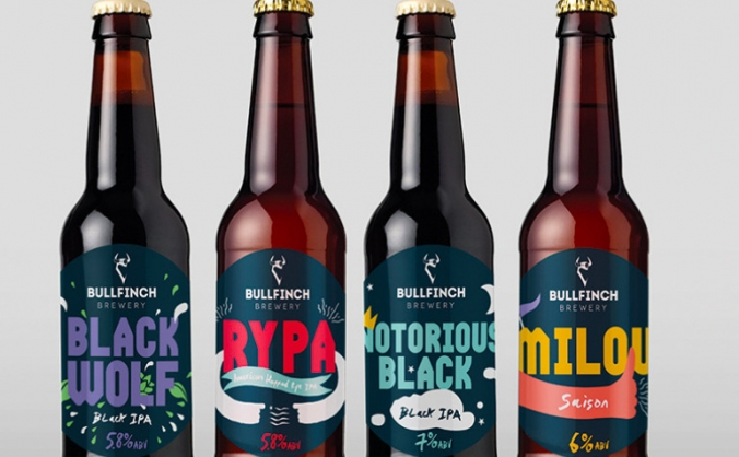 Bullfinch Brewery Expansion Funding